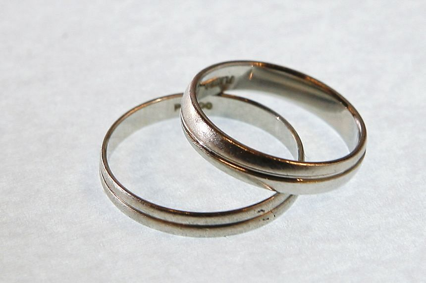 A woman was jailed for four weeks on Monday (June 6) for conspiring with a man to pose as her ex-boyfriend to register a marriage.