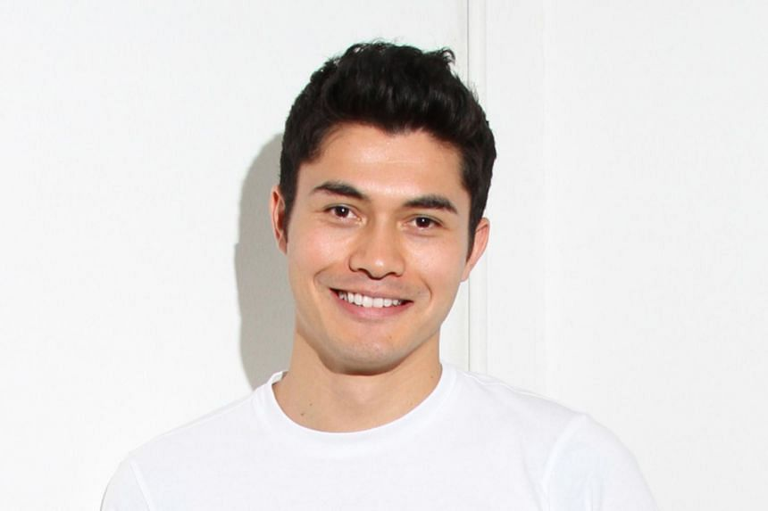 Henry Golding will play the extremely eligible bachelor Nick Young in the upcoming big screen adaptation of Crazy Rich Asians.