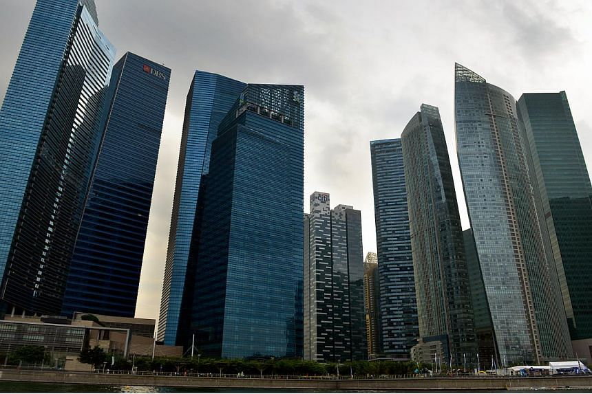 Prime Minister Lee Hsien Loong said on Wednesday, May 15, 2013 that Singapore needed to continue to attract high-quality investments in the financial industry to create more and better jobs for Singaporeans. -- ST FILE PHOTO: KUA CHEE SIONG