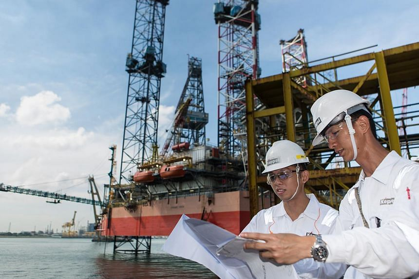 A subsidiary of Mencast Holdings has secured two separate contracts to provide maintenance, repair and overhaul (MRO) services to Keppel Singmarine and Keppel Shipyard, both of which are units of Keppel Corp subsidiary Keppel Offshore & Marine. -