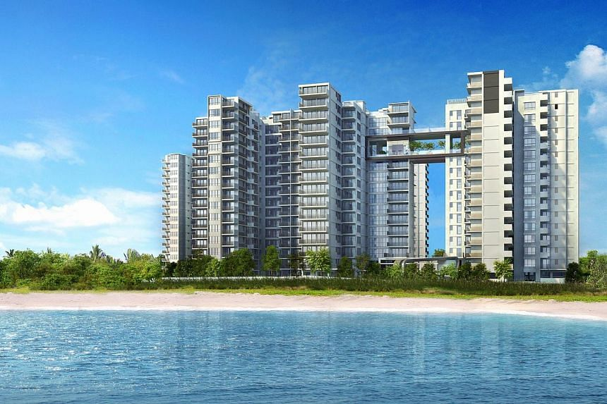 Vue 8 Residence, a 99-year leasehold condominium in Pasir Ris Drive 3, will be launched for sale to the public on July 6, 2013. A few projects will launch on Saturday, among the first to go on the market since the Monetary Authority of Singapore (MAS
