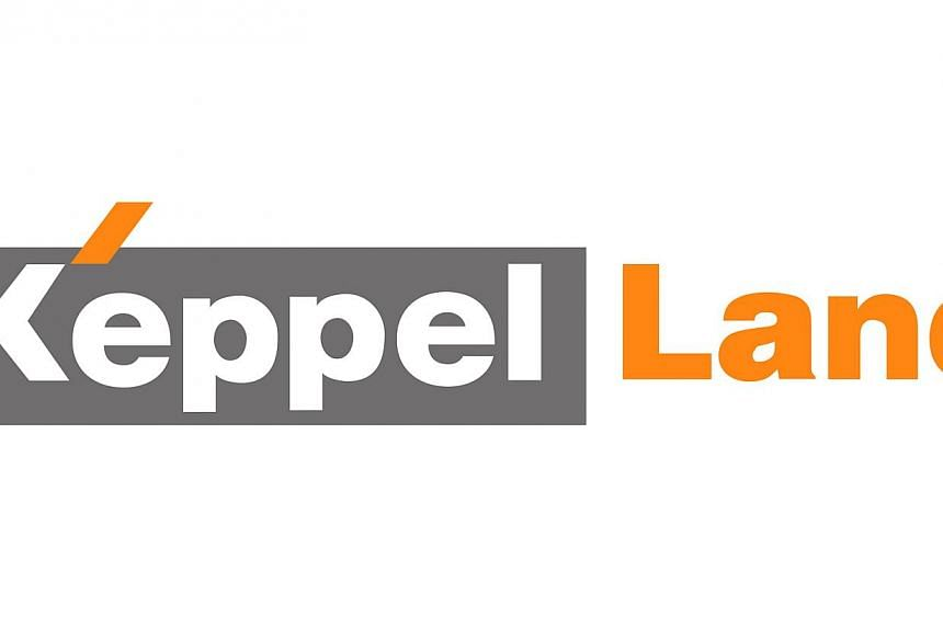 Keppel Land's net profit inched up 0.9 per cent to $95.5 million for the second quarter from the preceding year, the company said on Wednesday, July 17, 2013. -- FILE PHOTO: KEPPEL LAND