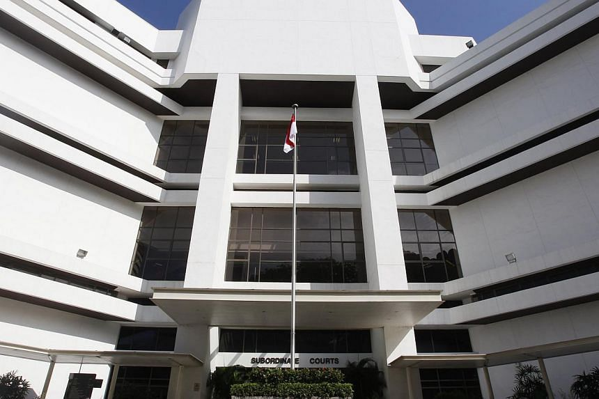 Three company directors were charged in the Subordinate Courts on Thursday for not paying salaries to their workers, while another was charged for giving false information to the Manpower Ministry. -- FILE PHOTO: REUTERS