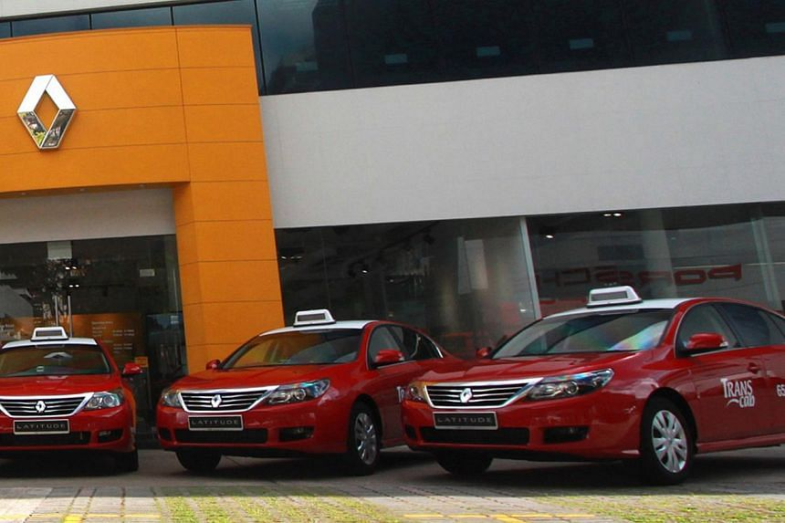Trans-Cab has ordered 500 turbodiesel Renault Latitudes (left) while Premier Taxi has bought 50 Toyota Prius petrol-electric hybrids.