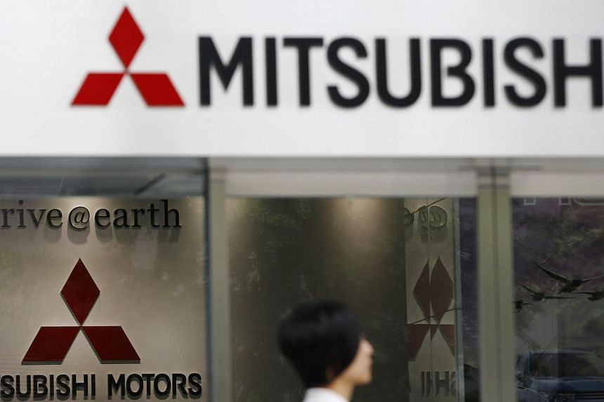Mitsubishi Motors on Thursday, July 25, 2013, recalled more than 650,000 small cars sold in Japan over a possible fire risk. -- FILE PHOTO: REUTERS