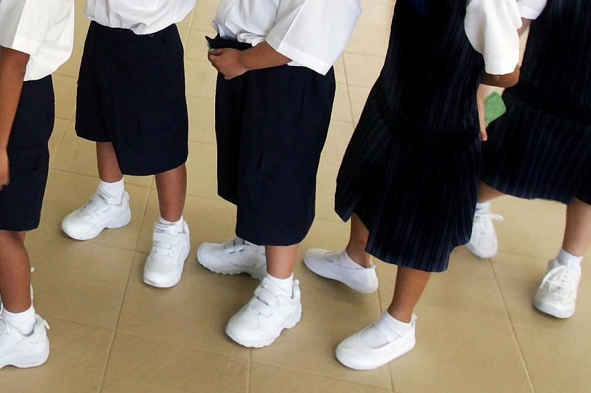 With Primary 1 registration in full swing, The Straits Times' senior education correspondent Sandra Davie answers parents' queries on online registration for schools. -- FILE PHOTO: LAU FOOK KONG