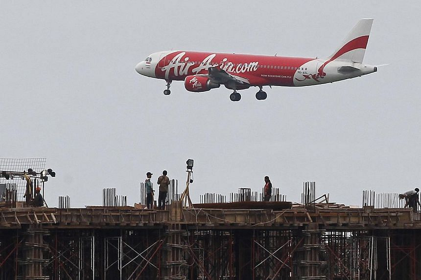 AirAsia Japan has said the budget carrier will cancel hundreds of flights over two months before it ceases operations under the current brand at the end of October. -- FILE PHOTO: REUTERS