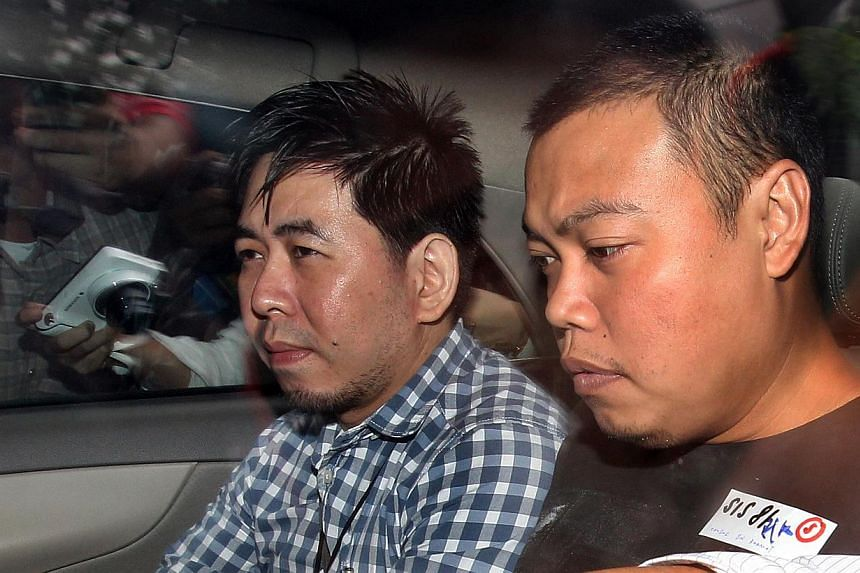 Iskandar will undergo psychiatric evaluation and has told his lawyers he will be claiming trial.