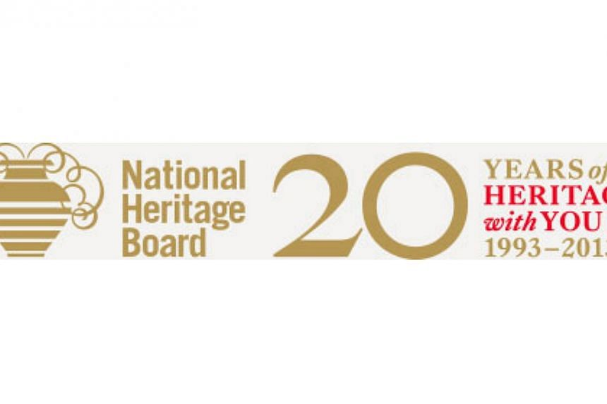 The Ministry of Culture, Community and Youth (MCCY) announced on Wednesday changes to the board membership of the National Heritage Board. Seven new members have been appointed and will serve a two-year term from Aug 1. -- PHOTO: NATIONAL HERITAGE BO