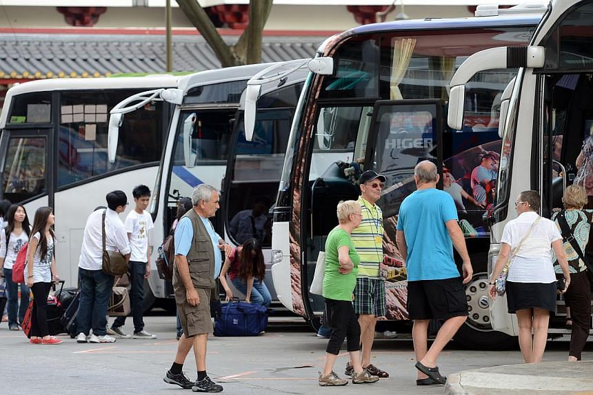 Most coach companies sold out their tickets to popular Malaysian destinations as early as a month ago. To deal with the demand, several operators have added more bus trips, but at a higher price.