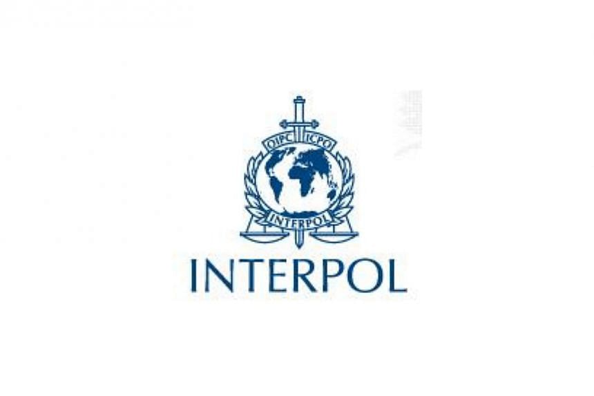 Interpol issued a global security alert on Saturday advising its members to increase their vigilance against attacks after a series of prison breaks in Iraq, Libya and Pakistan that the agency is investigating to determine if they were linked. -- PHO