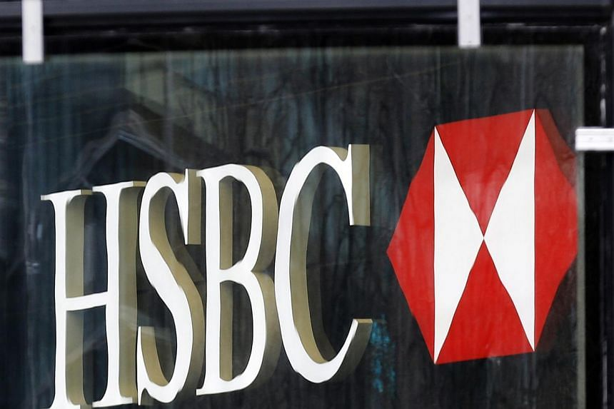 Global banking giant HSBC announced on Monday, Aug 5, 2013, a 22 per cent increase in half-year net profits to US$10.28 billion (S$13 billion) on lower costs and falling bad-debt charges. -- FILE PHOTO: REUTERS