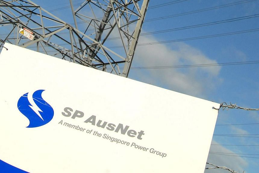 The Australian Competition Tribunal has dismissed Singapore-listed energy company SP AusNet's appeal regarding how much of the company's forecast costs would be allowed. -- FILE PHOTO: BLOOMBERG