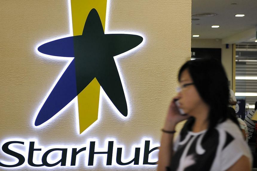 """StarHub has vowed to simplify its rebate offers to football fans looking to sign up for English Premier League coverage after admitting they are """"confusing"""". -- FILE PHOTO: BLOOMBERG"""