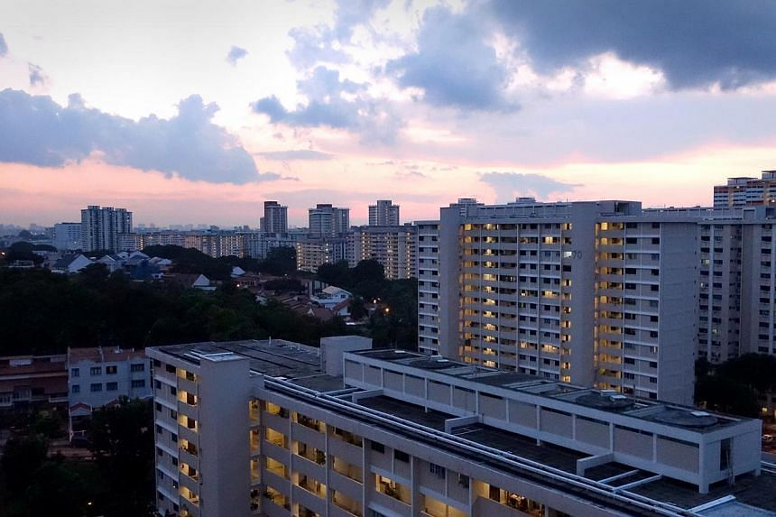 Experts trace the increase in subletting transactions for HDB flats to a rule introduced three years ago, which mandates that private property owners must sell their existing property if they buy an HDB resale flat.