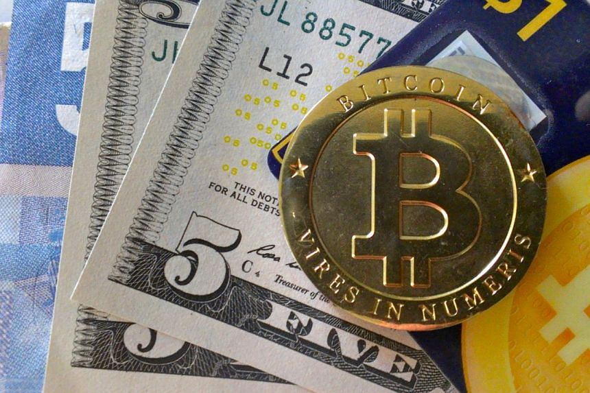 Bitcoin, an online currency which has been described as an emerging alternative to paper money.A New York regulator on Monday announced a probe into virtual currencies like Bitcoin on Monday, saying they could be used by drug traffickers and gu