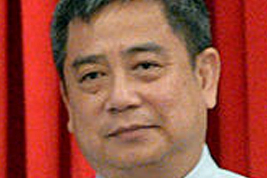 CPIB director Eric Tan accepted responsibility for the lapses.