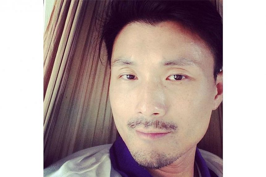 """A June 28 photo of Mr Baey on a hammock prompted Mr Shah Salimat, editor-in-chief of pop culture website Popspoken to write an Aug 5 article on what he considered to be Mr Baey's best selfies. """"I'd never seen a politician in Singapore post selfies be"""