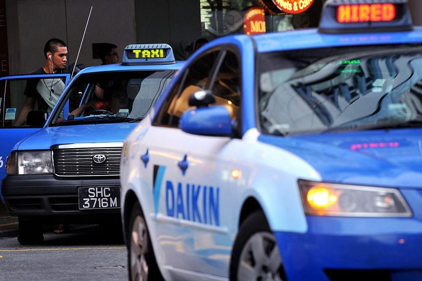 Listed transport giant ComfortDelGro Corp lifted earnings in the second quarter, thanks to a better performance in almost all of its business units. -- ST FILE PHOTO: NG SOR LUAN
