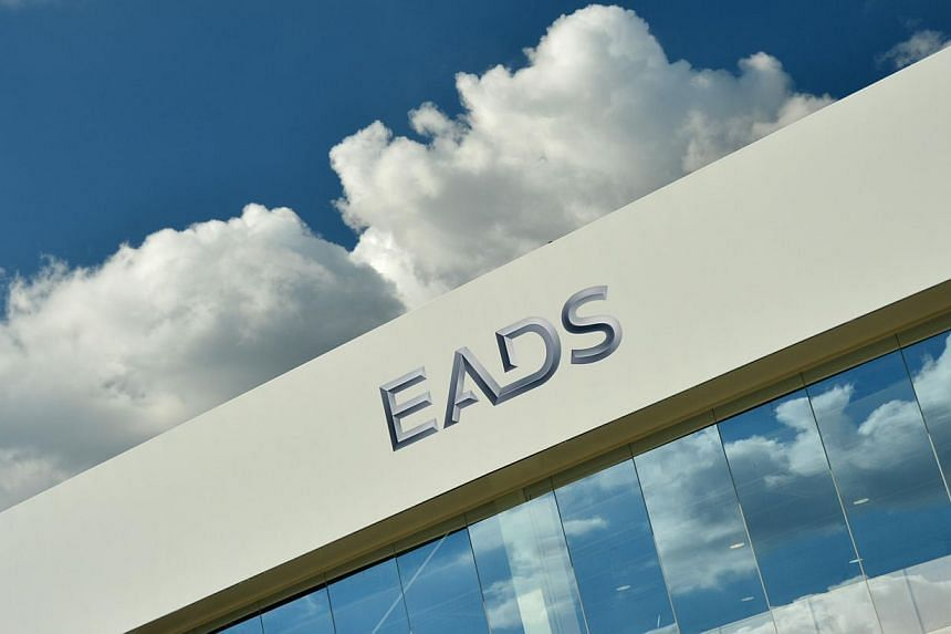 European aerospace consortium EADS has been eliminated from a bid to provide fighter jets worth US$7.3 billion (S$9.3 billion) to South Korea due to a failure to meet some requirements, a report said on Sunday, Aug 18, 2013. -- FILE PHOTO: AFP