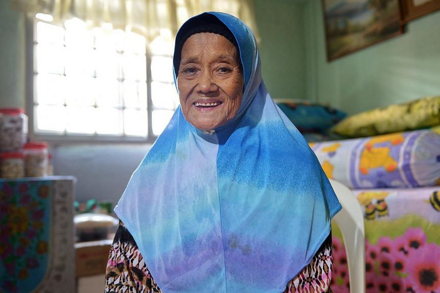 The new Pioneer Generation Package will help people like Madam Mon Atan, 76, who does not have MediShield and Medisave. The retired cleaner, who has ischaemic heart disease and asthma, says getting more help with medical costs will give her peace of