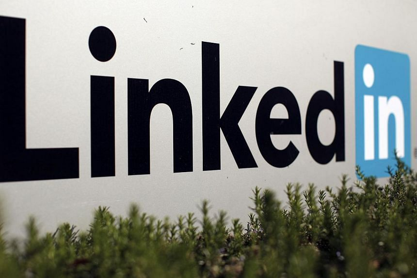 LinkedIn said it will open its social networking site to those above 13 years of age in a move aimed at attracting a younger membership base. -- FILE PHOTO: REUTERS