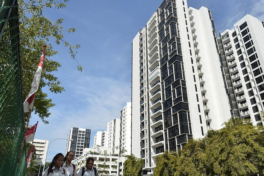 Based on the number of new homes, vacancy rates are slated to rise from 5.6 per cent currently to 8 to 9 per cent by 2016 due to the slower population growth, forcing landlords to reduce asking rents, said research house Religare. It added that this