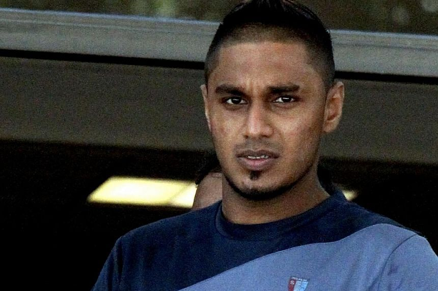Mr Jamal Haneef Kader Sultan says he had asked his friend to stop drinking as he was going to drive, but to no avail.