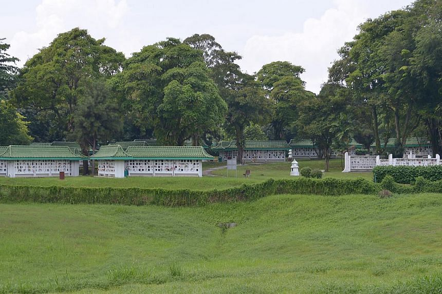 Part of the existing Mount Vernon columbarium complex site has been set aside for a new and modern Mount Vernon Funeral Parlour. Bidadari is set to offer 10,000 new public homes and 1,000 private units.