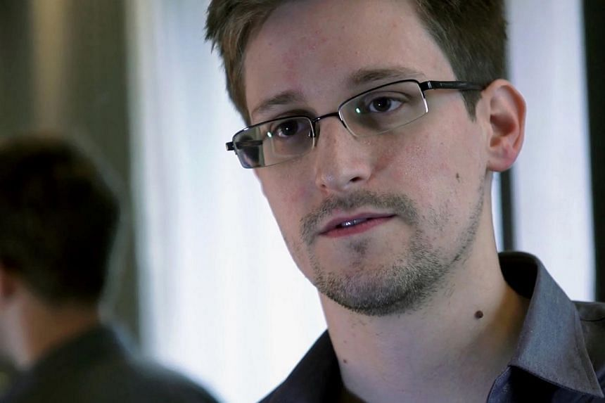 A Sunday, June 9, 2013, file photo provided by The Guardian newspaper in London shows Edward Snowden, who worked as a contract employee at the US NSA, in Hong Kong. The NSA has secretly developed the ability to crack or circumvent commonplace Interne