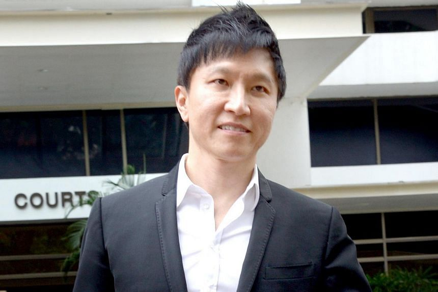 City Harvest founder Kong Hee (above), who, along with five of his deputies,was charged last yearwith misusing about $50 million of church funds. Church leaders wanted to buy a stake in Suntec City and had recalled the church's investment