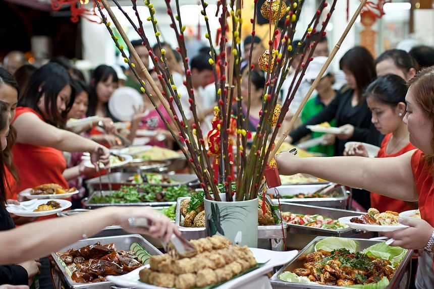 A jump in catering orders and better cost management led events caterer Neo Group to report a large rise in net profit for the six months ended July 31. -- FILE PHOTO: NEO GROUP