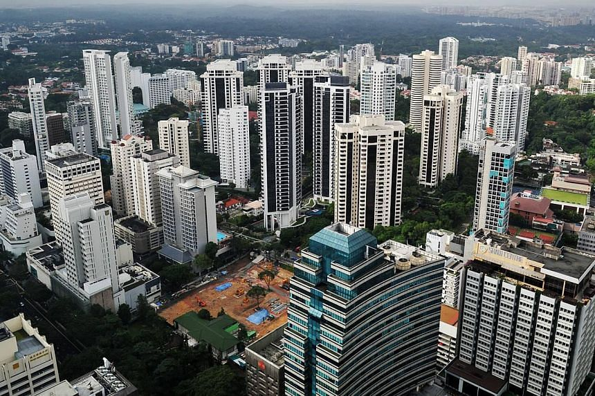Rising numbers of holidaymakers around the world are using Internet booking sites to stay in homes as a cheaper, more interesting alternative to hotels, including in Singapore. But this is illegal here, the authorities have warned home owners. -- ST