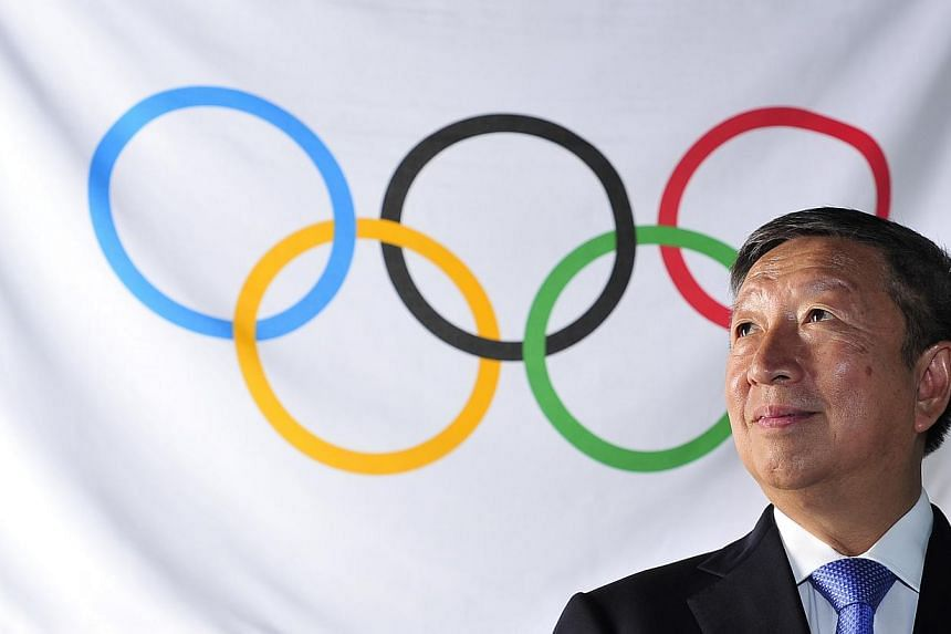 He may have lost out in the race for the International Olympic Committee (IOC) presidency but Singaporean Ng Ser Miang still received widespread praise for his campaign which, if successful, would have made him the organisation's first Asian head. --