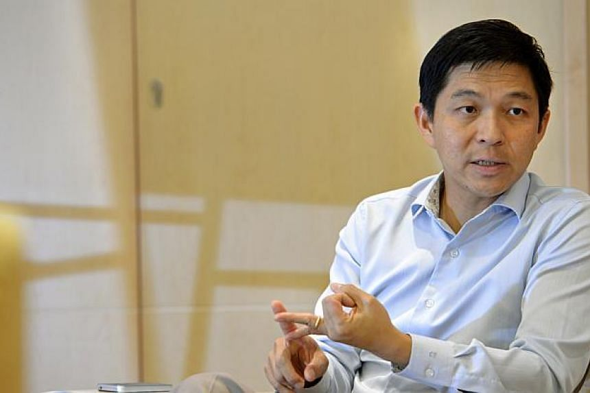Singapore's social landscape is highly competitive today due to globalisation, the influx of foreigners and rapid technological advancements, said Acting Manpower Minister Tan Chuan Jin (in photo) on Saturday at the Singapore Indian Development Assoc