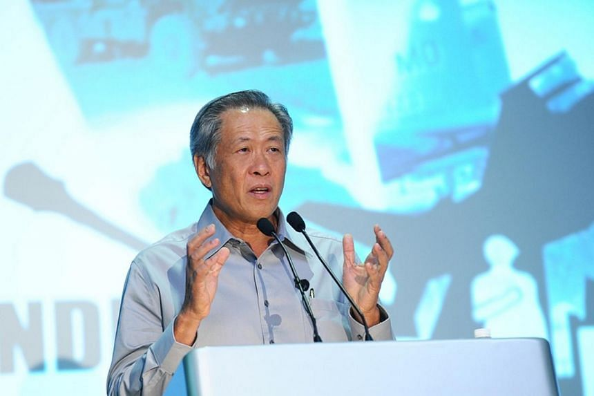 The Government must ensure that the economy continues to do well and that there are jobs, as it pledges to take better care of Singaporeans in terms of providing housing, education and health care, said Defence Minister Ng Eng Hen on Saturday. -- FIL
