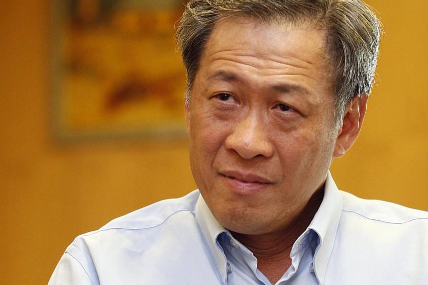 The Government must exercise prudence even as it pledges to take better care of Singaporeans in terms of providing housing, education and health care, said Defence Minister Ng Eng Hen. -- ST FILE PHOTO: LIM WUI LIANG