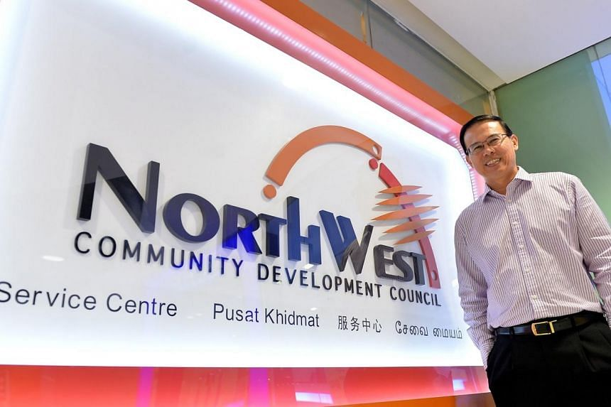 Small and medium enterprises (SMEs) in Singapore's north-west region can look forward to free help at monthly breakfast networking sessions. On Tuesday morning, 100 SMEs attended the first Mayor's Network @ North West session at Orchid Country Club.&