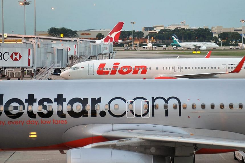 Lion Air has outstanding orders for about 600 jets, while Jetstar has bought about two planes a year since 2009. AirAsia has ordered almost 500 planes in the past few years.