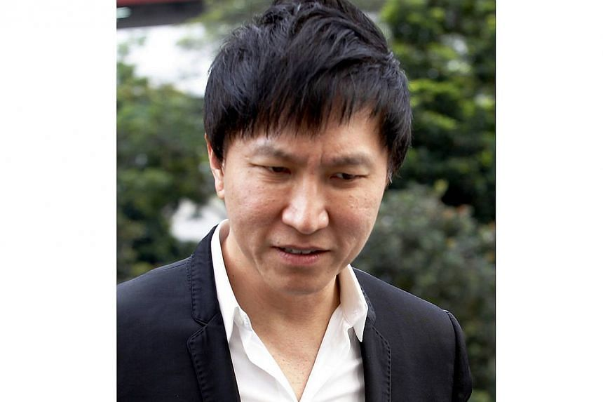 Defence lawyers for the six accused City Harvest leaders, including Kong Hee (in photo), say not every investment made by charities such as churches need to yield profit, adding that investments may be to further social objectives. -- ST PHOTO: WONG