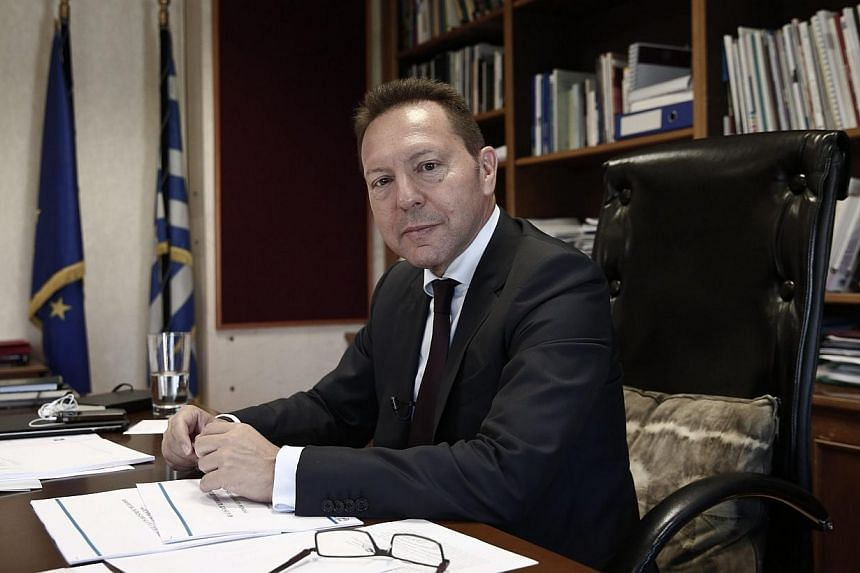 """Greece called for international creditors not to enforce further austerity measures as they began a fresh audit of the country's finances on Sunday.Monitors from the so-called """"troika"""" of international lenders - the European Union (EU), Interna"""