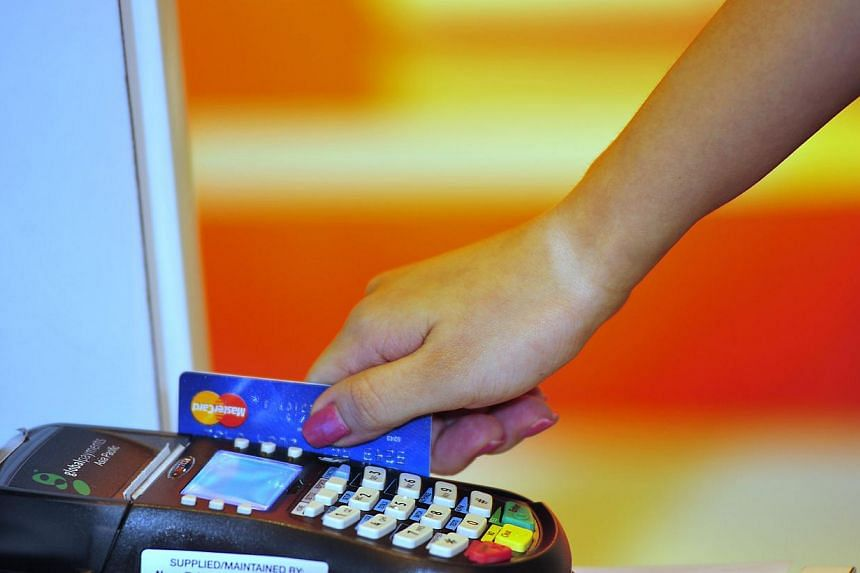 Banks in Singapore have told retailers to stop the practice of swiping customers' credit cards on their cash registers - unless they are using more advanced tills that meet a new security standard.Most Singapore consumers are aware of the need