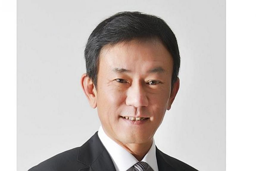 Corporate lawyer Mr Lee Kim Shinhas been appointed judicial commissioner of the High Court for a term of one year. -- PHOTO: SUBORDINATE COURTS
