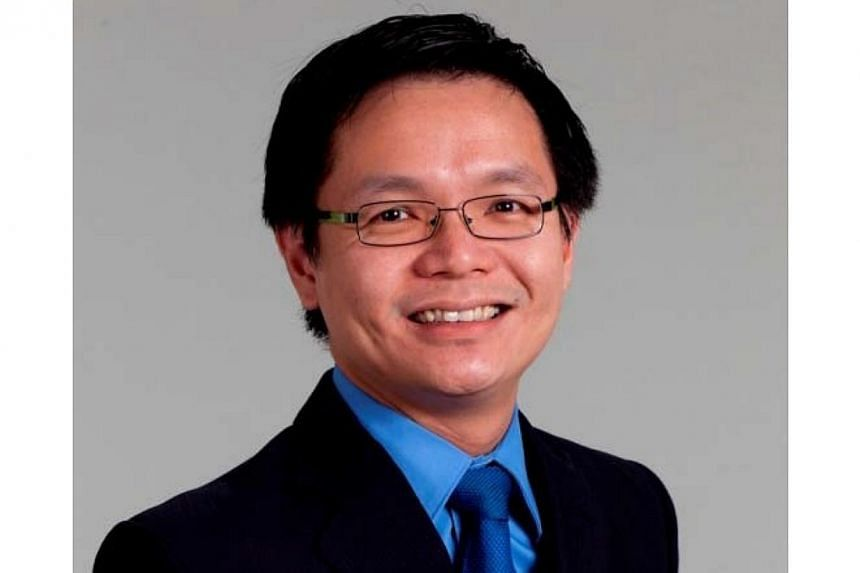 Mr Ng Cher Pong, 41, currently deputy secretary (policy) of the Education Ministry, will be the new chief executive of Workforce Development Agency. --PHOTO: WDA