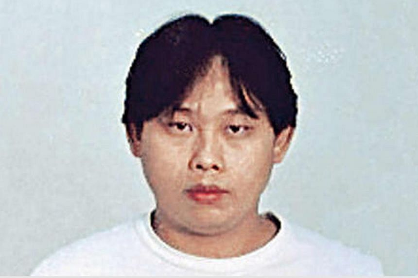 Dan Tan, the suspected ringleader of a football match-fixing syndicate, will not be getting out of jail anytime soon. -- PHOTO: UNKNOWN