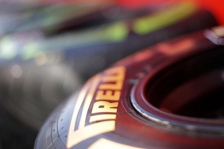 Pirelli plan to be Formula One's sole tyre supplier for the next five years but a new contract with the governing FIA has yet to be signed, the Italian company's motorsport director Paul Hembery said on Friday. -- FILE PHOTO: REUTERS