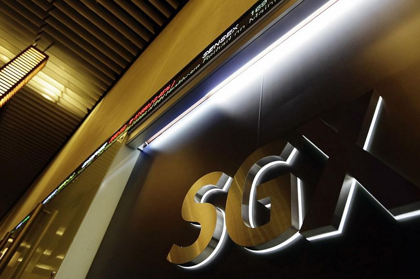 Several brokerages in Singapore could lose millions of dollars in the wake of recent sharp price falls in three stocks, traders said, and as the stock exchange probes short-selling in two of the stocks early this week when they were subject to tradin