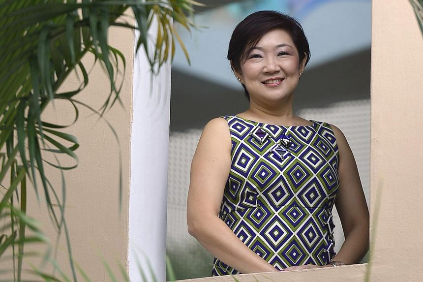 Mrs Regina Lee, former principal of CHIJ Secondary (Toa Payoh), is now the principal of North Vista Secondary School in Sengkang.  Cluster superintendent Tony Tan, 51, will head Northland Primary next year. He started out teaching mathematics at Hwa