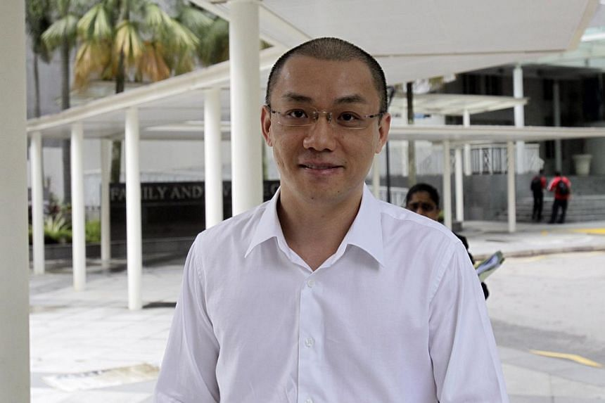 Former law professor Tey Tsun Hang told his lawyer only five minutes before the hearing that he would not be present. Mr Tey is appealing against his corruption conviction and jail sentence.
