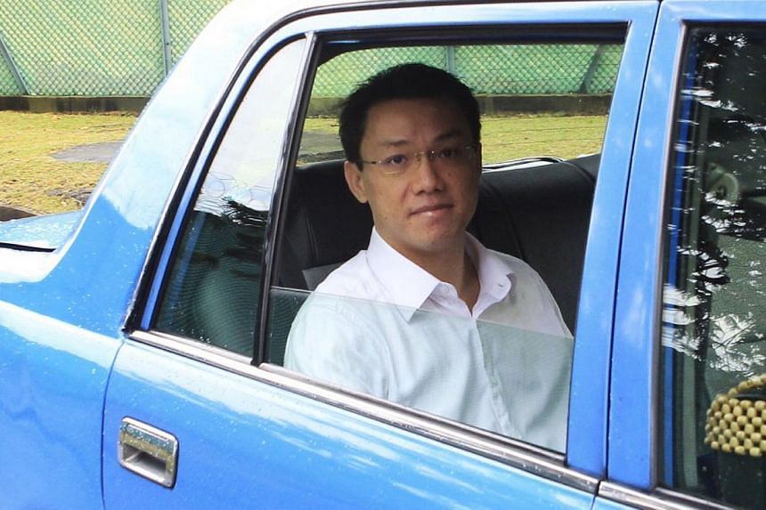 High Court Justice Woo Bih Li also questioned why Mr Tey (above) told Ms Darinne Ko he had no money to pay for the abortion in 2010 when he was working for NUS. -- ST FILE PHOTO